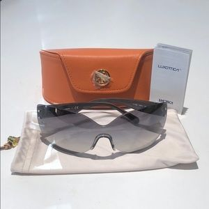 Tory Burch woman's sunglasses TY7069